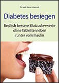 Limpinsel, Diabetes besiegen